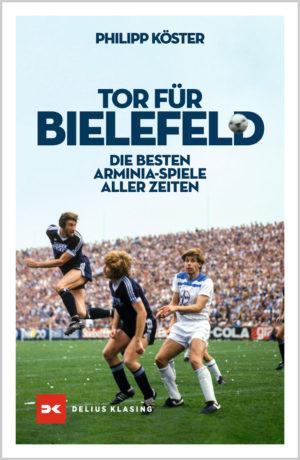 Tor für Bielefeld - Arminia