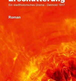 Erschütterung Detmold 1917