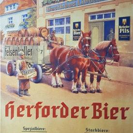 Herforder Bier
