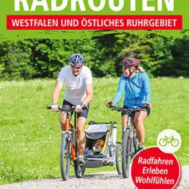 autofreie Radrouten in Westfalen