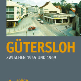 Michael Zirbel Gütersloh zwischen 1945 und 1969