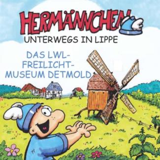 Hermännchen LWL-Freilichtmuseum Detmold