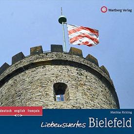 Bildband Liebenswertes Bielefeld