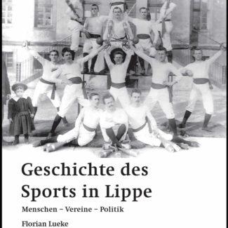 Geschichte des Sports in Lippe