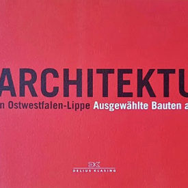 Architektur in OWL 1990-2005