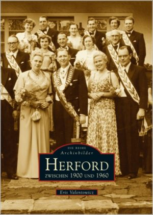 Herford zwischen 1900 und 1960