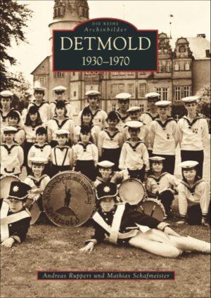 Bildband Detmold 1930-1970
