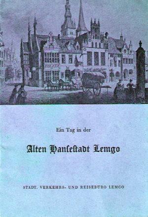 Ein Tag in der Alten Hansestadt Lemgo