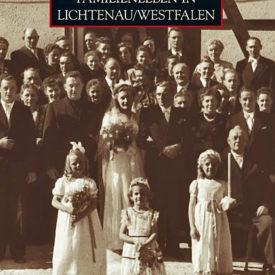 Familienleben in Lichtenau Westfalen Bildband