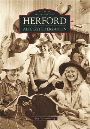 Herford - Alte Bilder erzählen