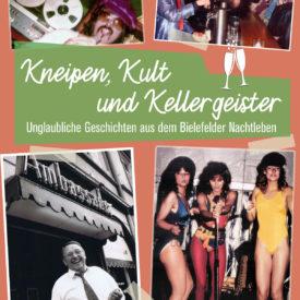 Bielefeld Kneipen Kult Kellergeister