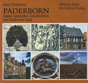 Paderborn Sagen, Legenden, Geschichten