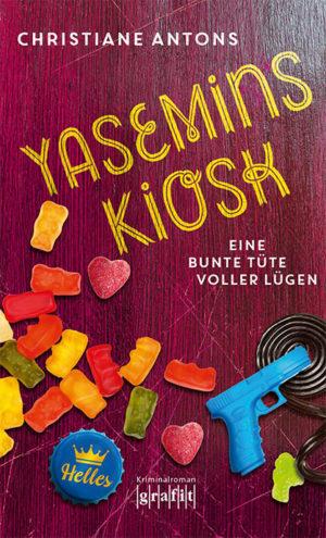Yasemins Kiosk Bielefeld Krimi