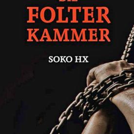 Die Folterkammer Höxter-Krimi Warburg